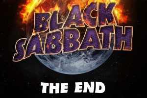 Black Sabbath Live Album