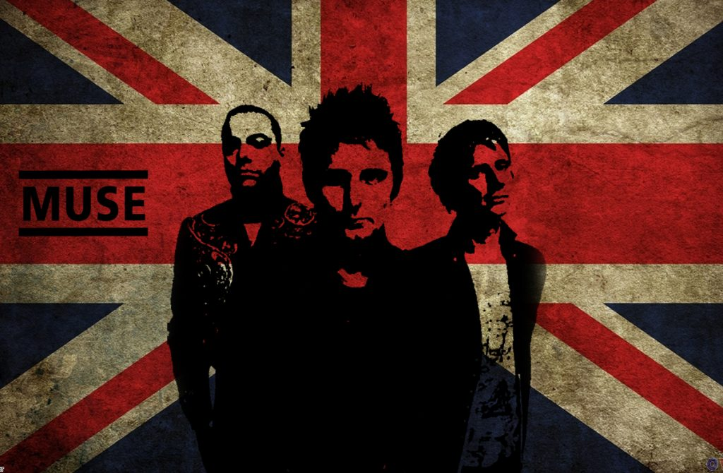 Muse are back