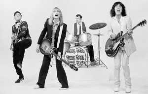 New Cheap Trick single
