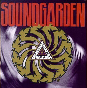 New Soundgarden album