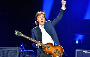 Paul McCartney New album and Tour