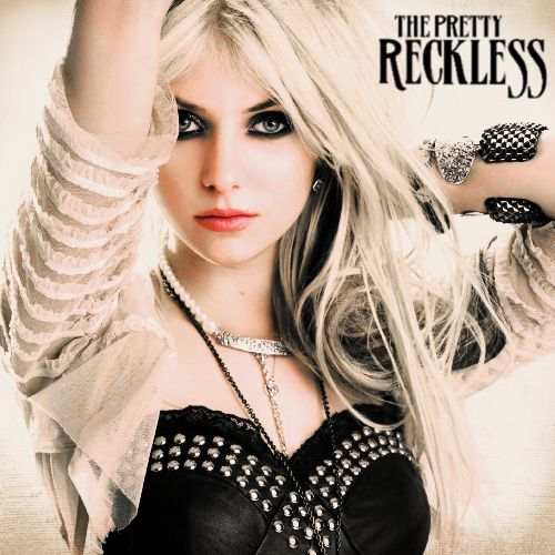 The Pretty Reckless Tour.