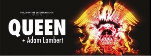 Queen Tour 2017