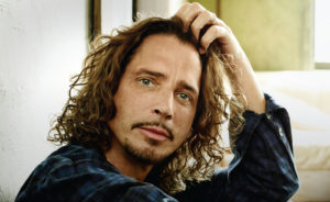 Chris Cornell Suicide