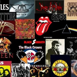 Rock News ULTIMATE ROCK playlist