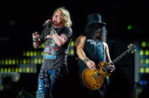 New Guns N Roses Album