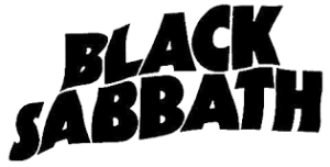 Black Sabbath T shirts