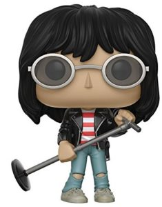 FUNKO POP! 14350 Rocks Joey Ramone Figure