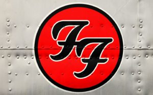 Foo Fighters T shirts