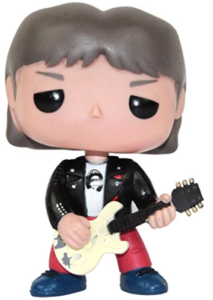Funko Pop! Sex Pistols Steve Jones Vinyl Bobble Head Figure