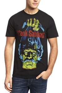 Plastic Head Black Sabbath ( Horror Film ) Head Men's T-Shirt
