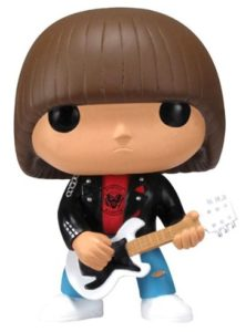 Ramones Johnny Ramone Pop! Vinyl Figure