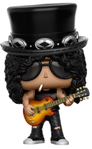 Rocks 10687 POP! Vinyl GN'R Slash Figure