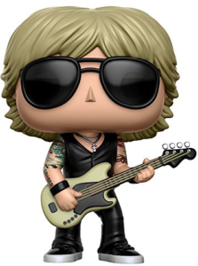 Rocks 11361 POP! Vinyl GN'R Duff McKagan Figure