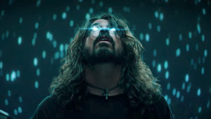 New foo fighters video
