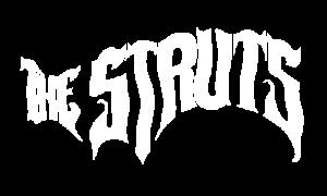 The Struts T shirts