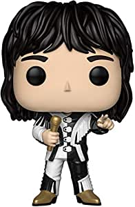 Funko 41523 POP. Vinyl: Rocks: The Struts - Luke Spiller Collectible Figure, Multicolour