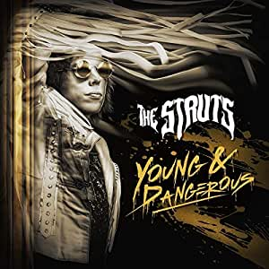 YOUNG&DANGEROUS [VINYL] LP
