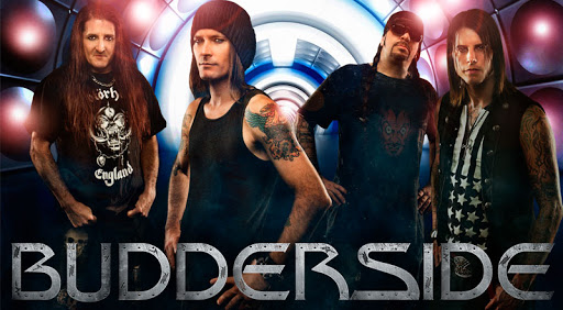 Wide awake - The new single by Budderside