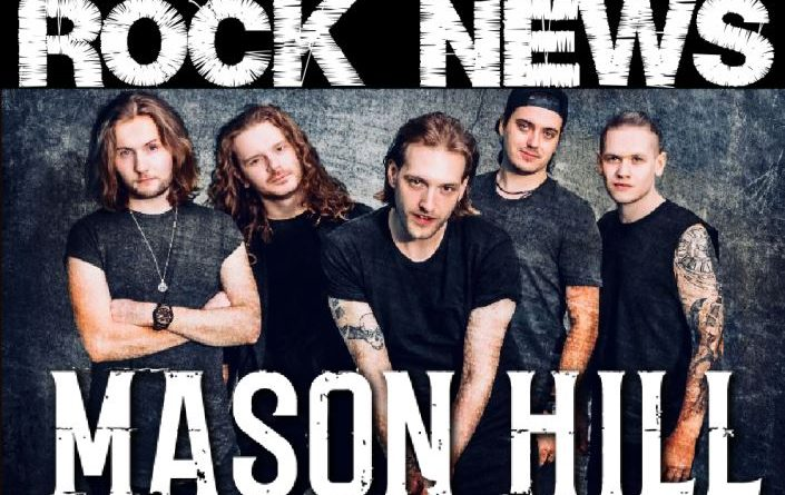 An Interview with Mason Hill