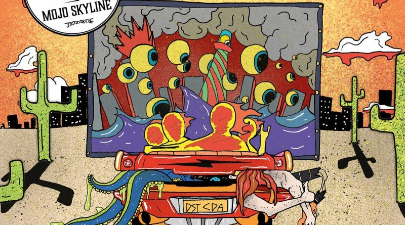 The Dust Coda Mojo Skyline review