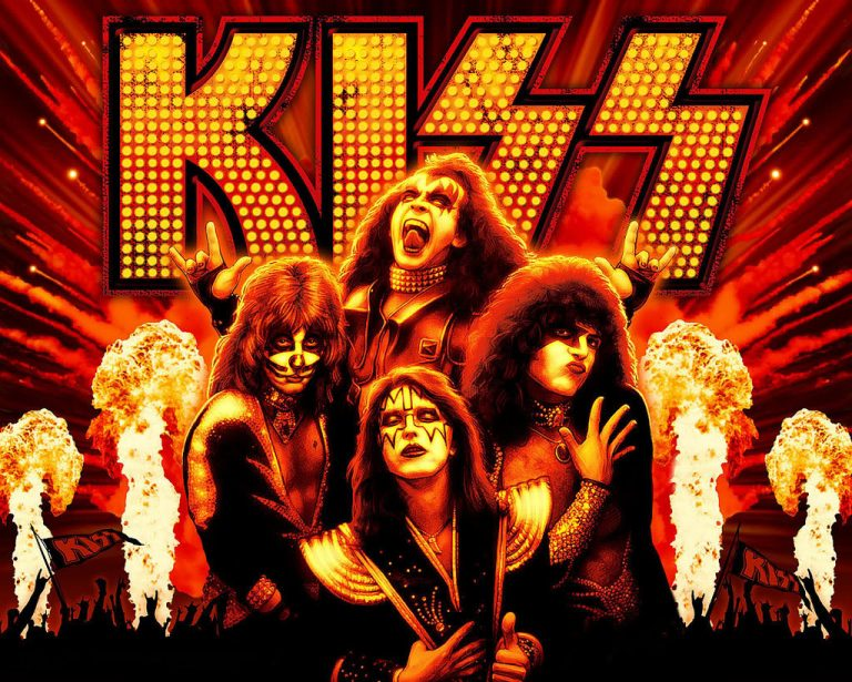 What's the best KISS album