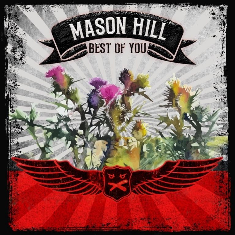 Mason Hill cover The Foo Fighters Best of You and announce additional tour dates.