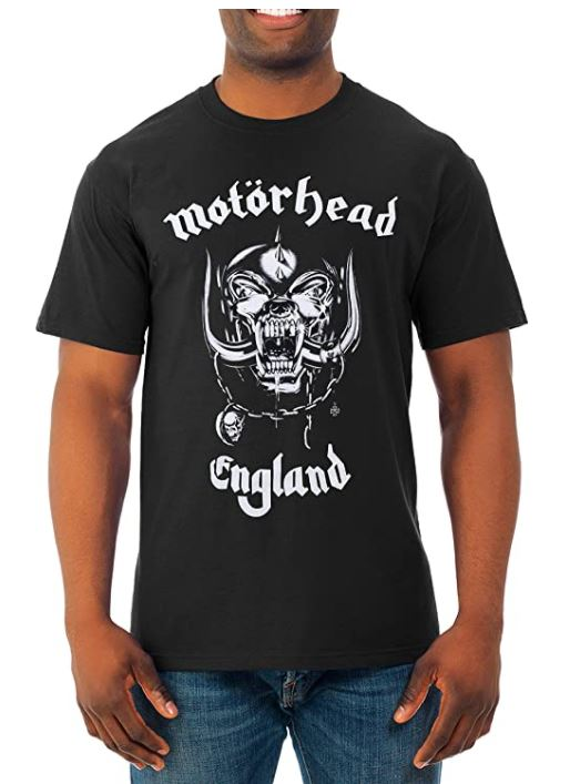 Motörhead's No Sleep 'til Hammersmith gets an anniversary expansion - Plus see a previously unrealised live version of The Hammer....