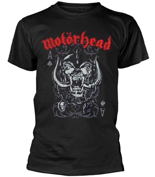 Motörhead's No Sleep 'til Hammersmith gets an anniversary expansion - Plus see a previously unrealised live version of The Hammer..