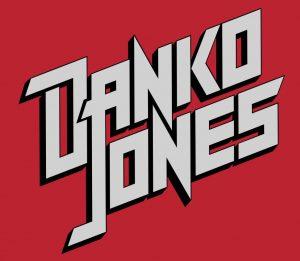 New Danko Jones Fan only single. Flaunt it