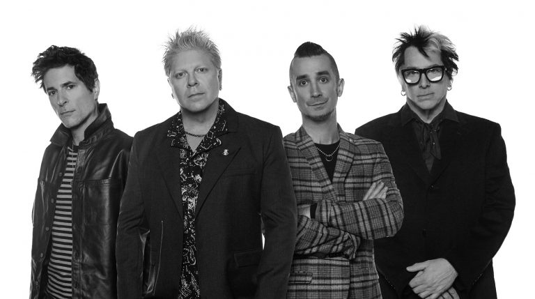 The Offspring announce UK tour with support from The Hives