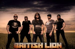 """British Lion release a new video for the song """"Land of the perfect people"""""""
