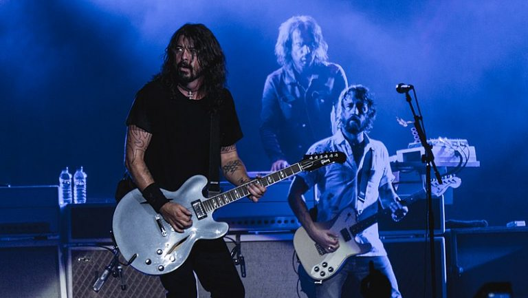 What's the best Foo Fighters album of all time? Cast your vote.