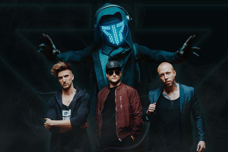 Smash into Pieces release a new Album A New Horizon 2