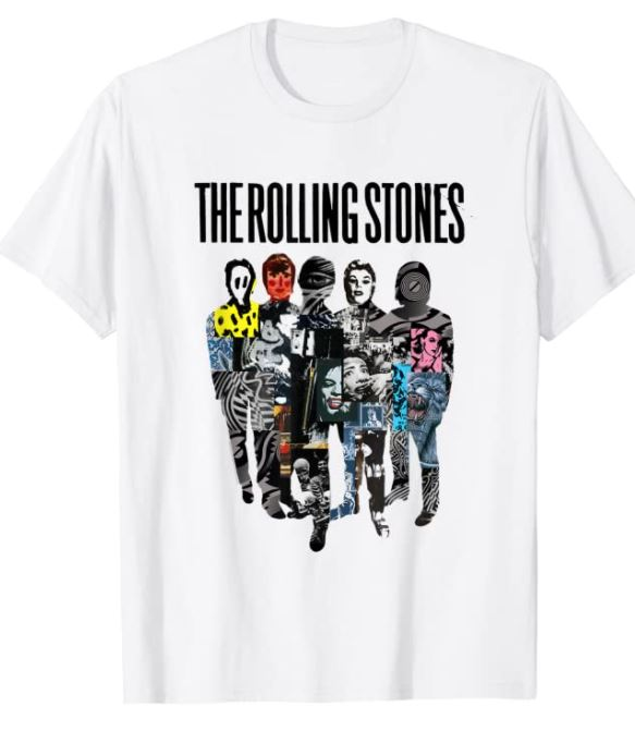 What's the best album of all time by The Rolling Stones. 3