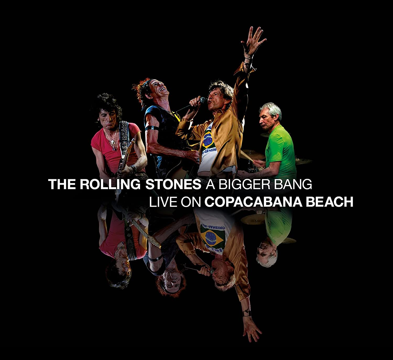 What's the best album of all time by The Rolling Stones. 4