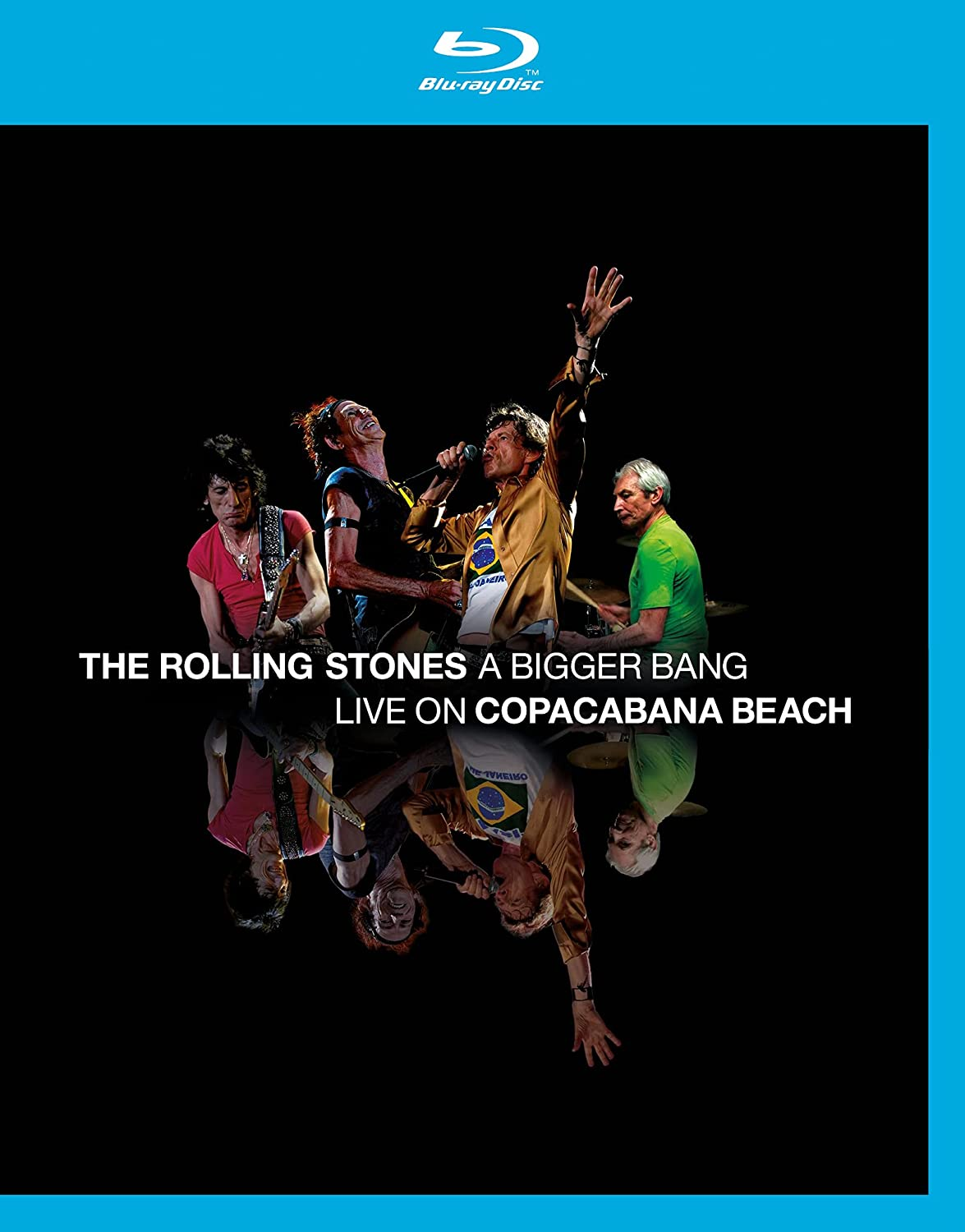 What's the best album of all time by The Rolling Stones. 5
