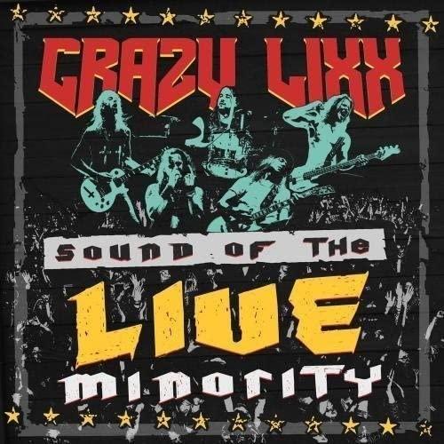Crazy Lixx announce a single 2