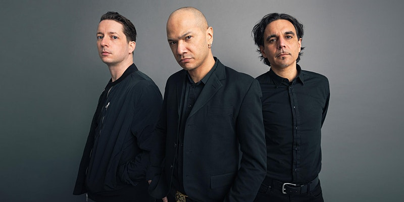 Danko Jones release a new single 'Start The Show' from the upcoming new album.
