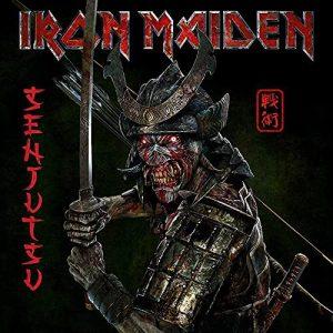 Iron Maiden News