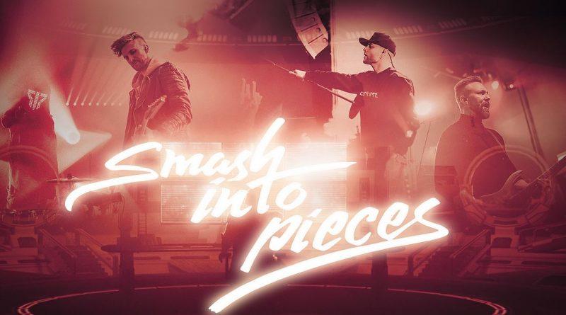 Smash Into Pieces Announce UK Shows. 2