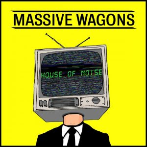 Massive-wagons-House-of-Noise-review