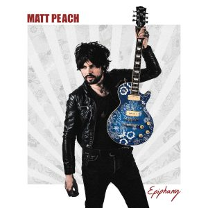 Matt Peach - Epiphany Review 2