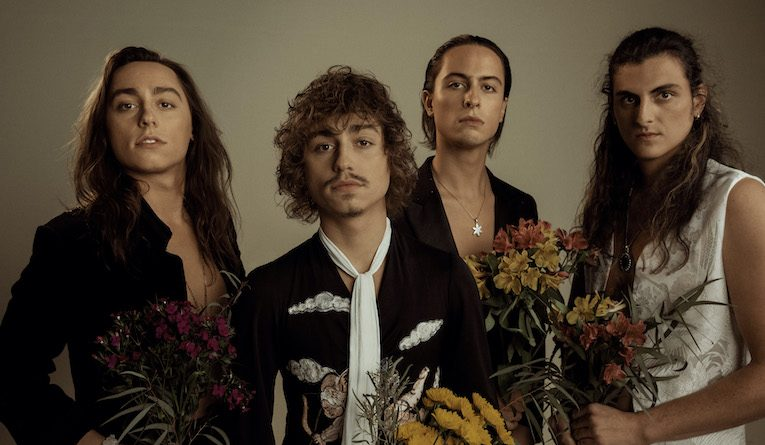 "Greta Van Fleet release new album ""Broken Bells"" tomorrow."