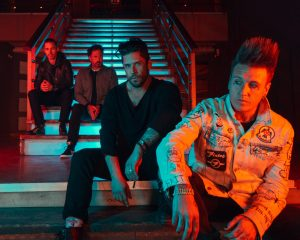 Papa Roach releases their Greatest hits Vol 2 -