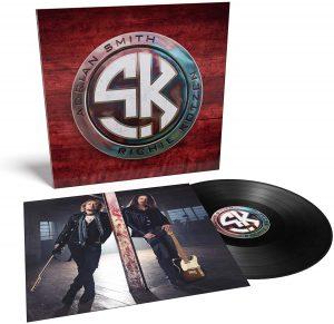 Smith Kotzen Debut Album enters the charts at number 5