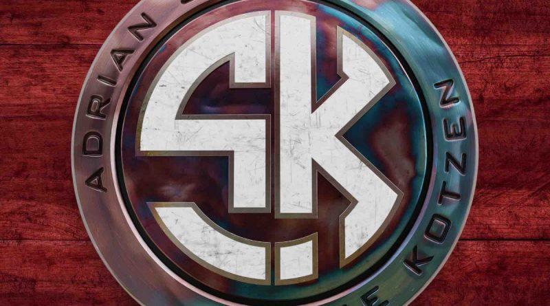Smith Kotzen Debut Album enters the charts at number 5.