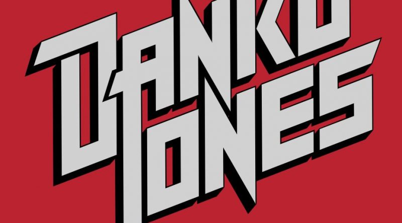 New Danko Jones Fan only single. Flaunt it