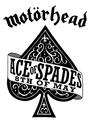 Happy Motorhead Day - The 8th of May ..