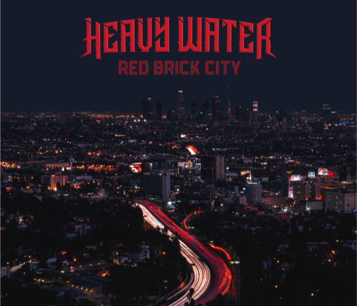 Heavy Water Single released from the forthcoming album